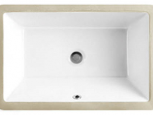 Ceramic Under Mount Sink B01-0