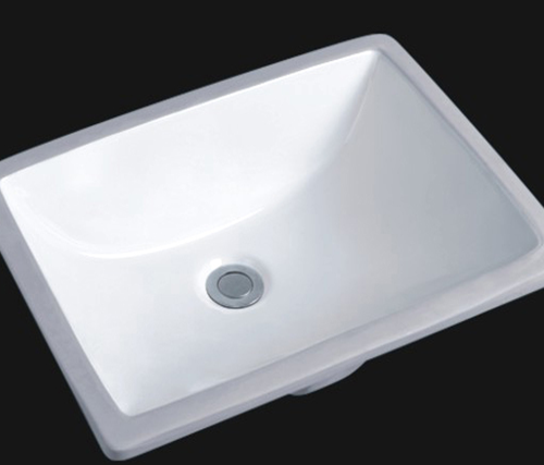 Ceramic Under Mount Sink B02-0