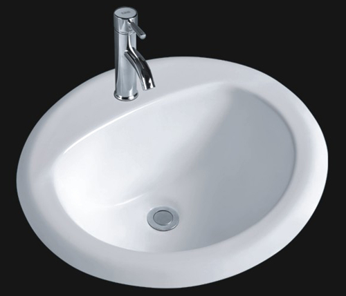 Ceramic Above Sink B19-0
