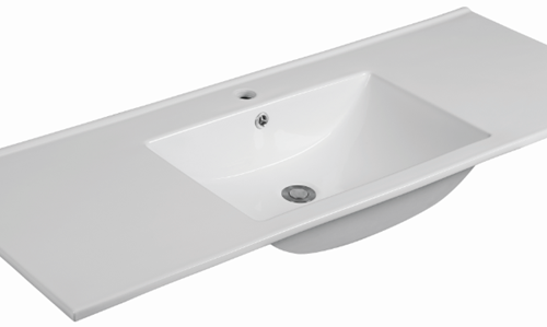 Thin Edge Sink C02-0
