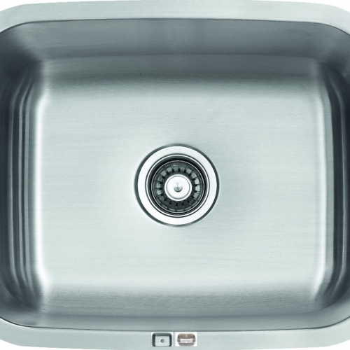 "23""W*171/4 D*9""H UNDERMOUNT SINK S2318-18G-0"